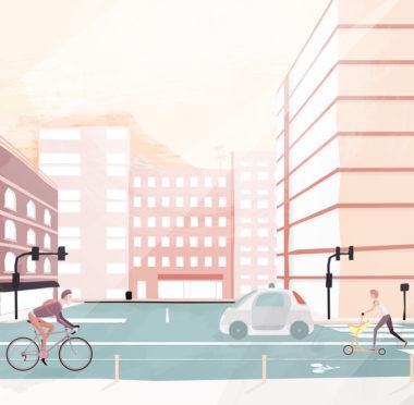 Decathlon Film Animation