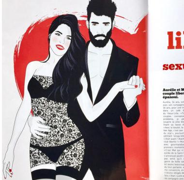 Wyylde Le Mag Illustration Mars Avril